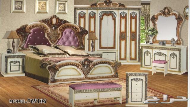 عروض غرف نوم