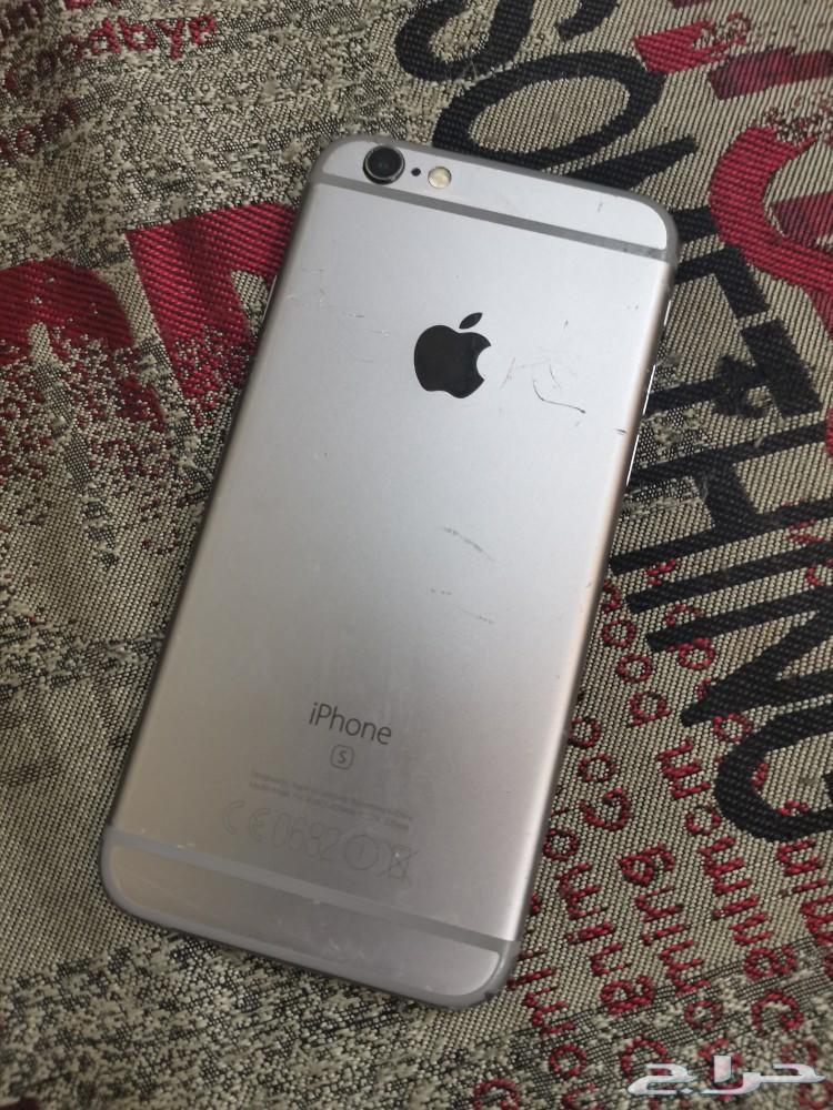 جوال ايفون 6s