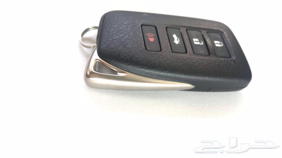 ريموت لكزس 2014 ES جديد لم يستخدم للبيع