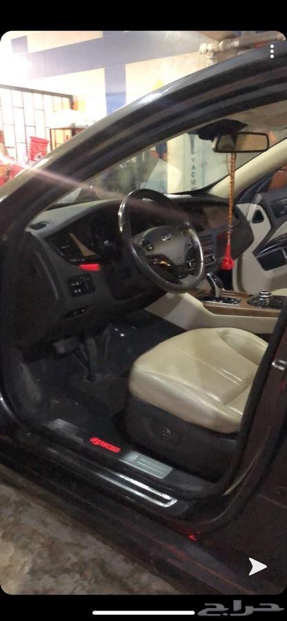 للبيع سيارة كيا   كوريس 2014