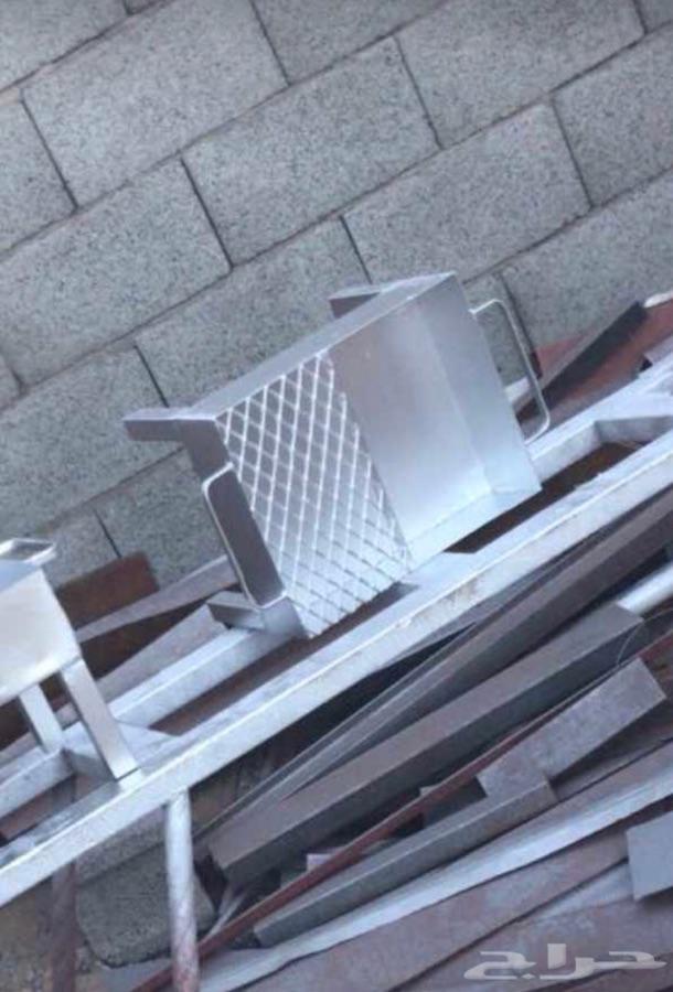 تفصيل جميع انواع الحديد نجران