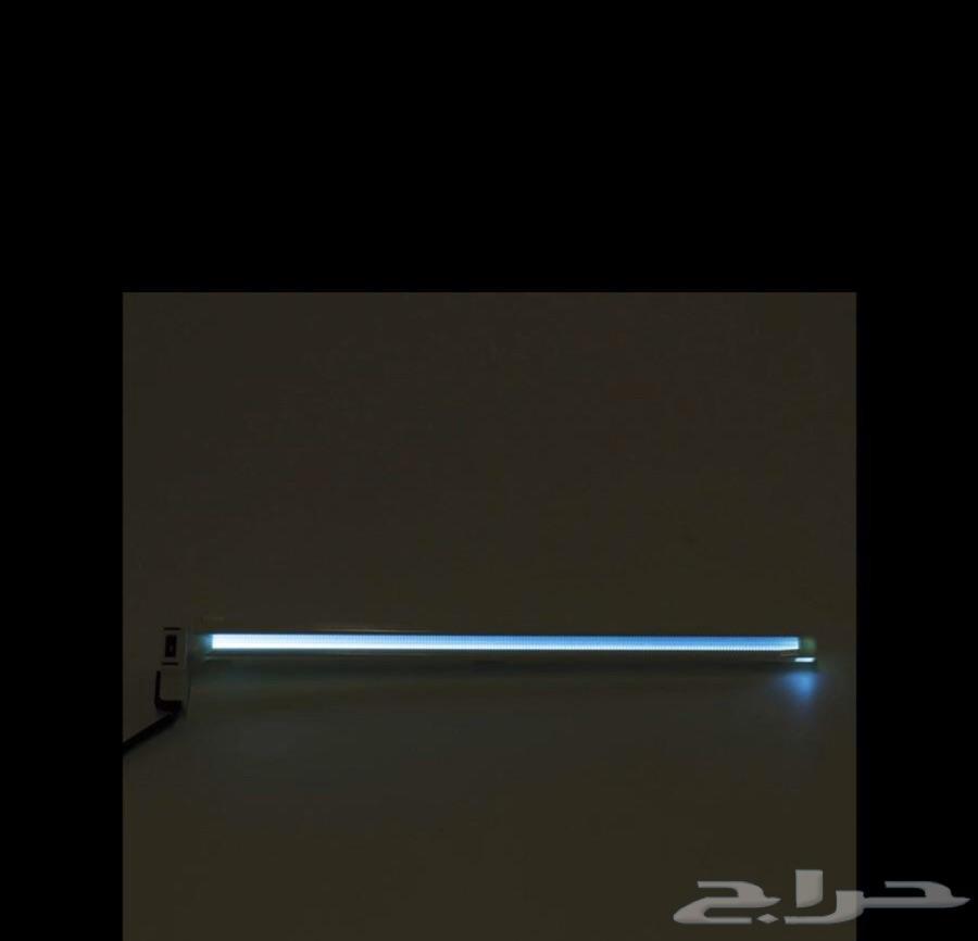 اضاءة ديكور للكامري 17و18و20