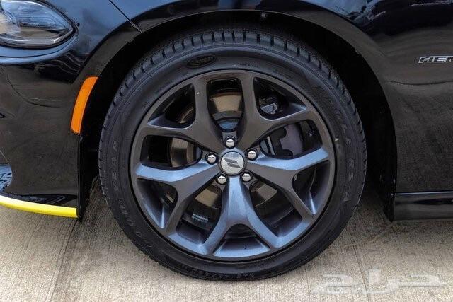 2019 تشارجر R T V8 فقط 134 الف ريال