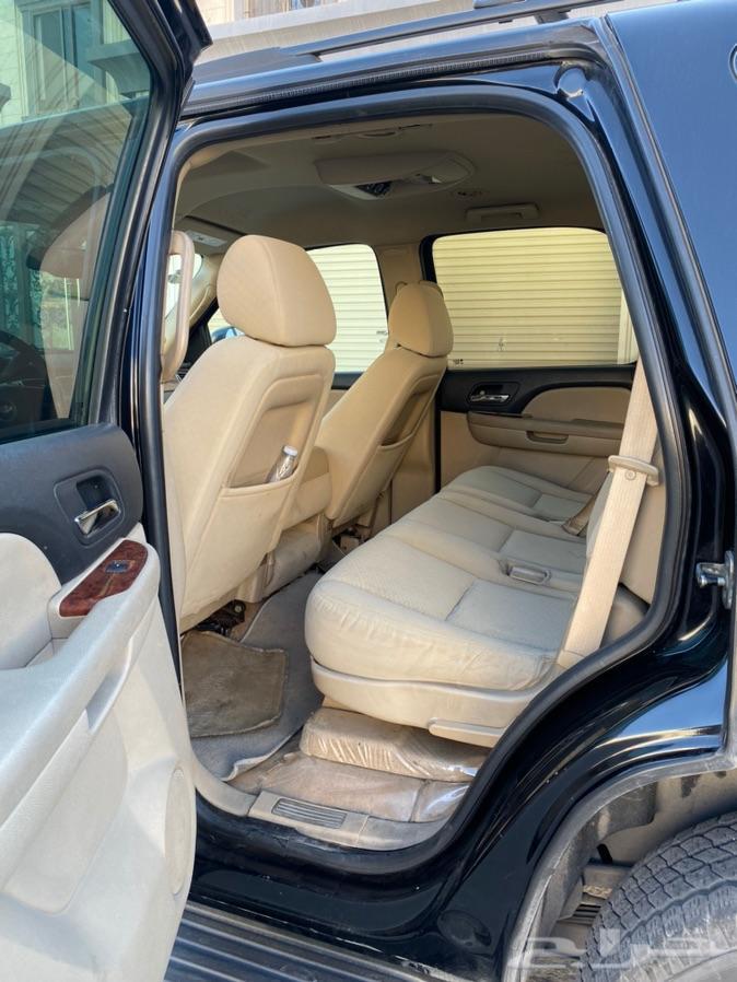 تاهو LT 2007 للبيع