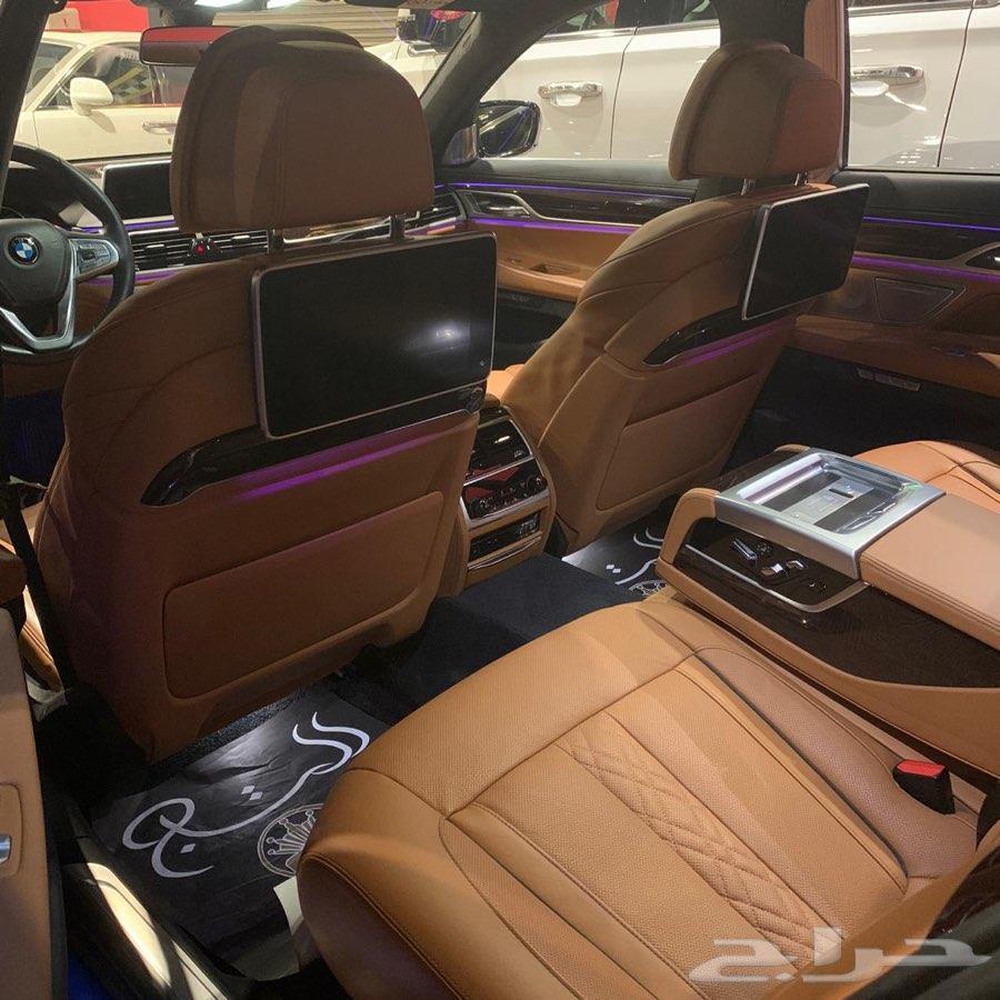 للبيع BMW 750Li