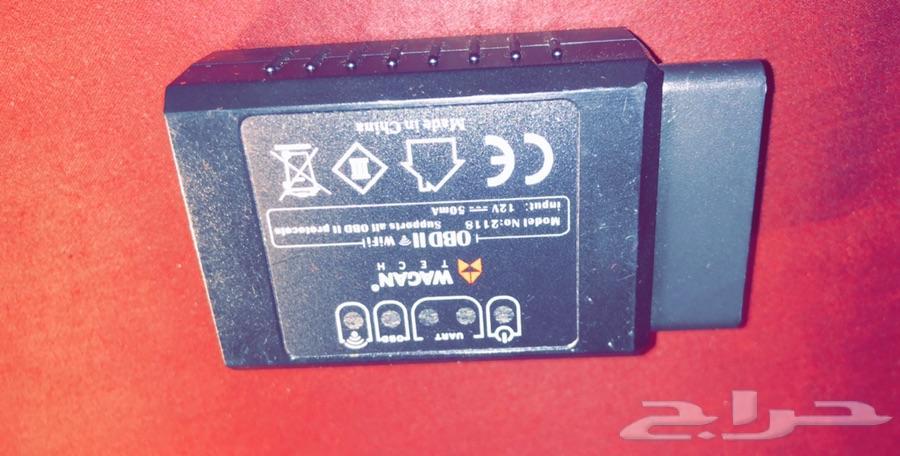 جهاز برمجه السيارهOBD Wi-Fi