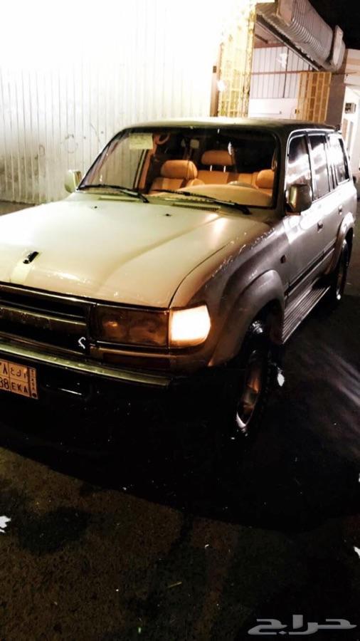 سياره vxr1992 للبيع