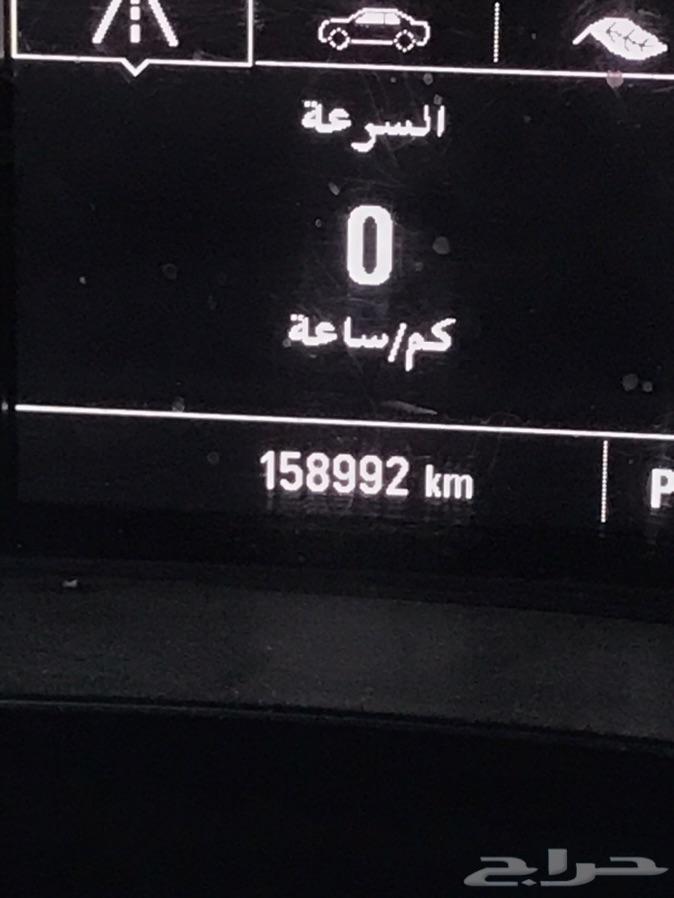 الرياض - شيفروليه ماليبو 2017