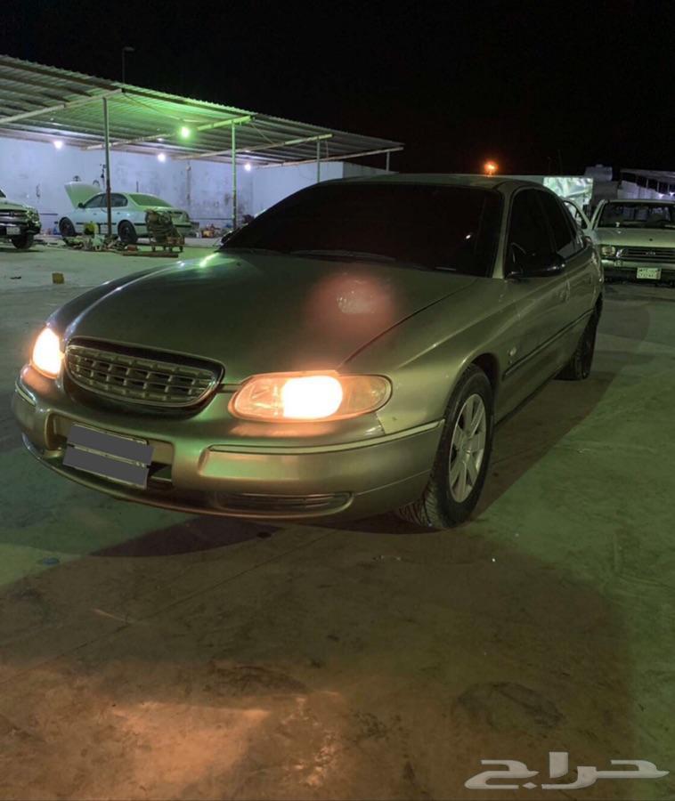 كابرس 2002 ls للبيع