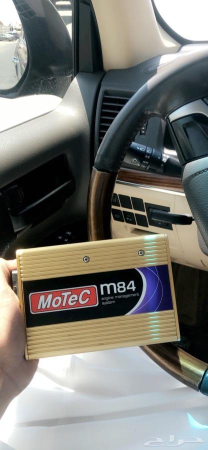 موتك M84