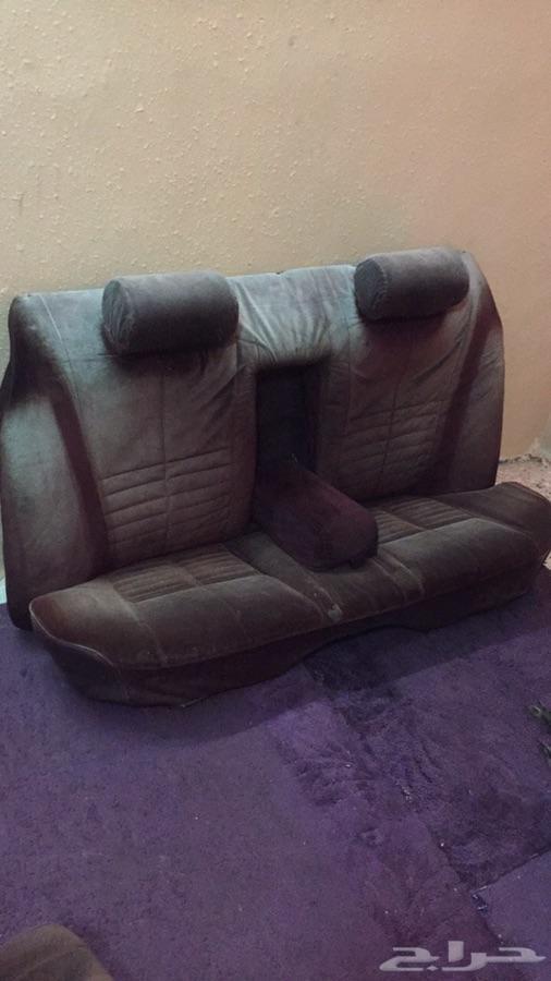 للبيع مقاعد كرسيدا