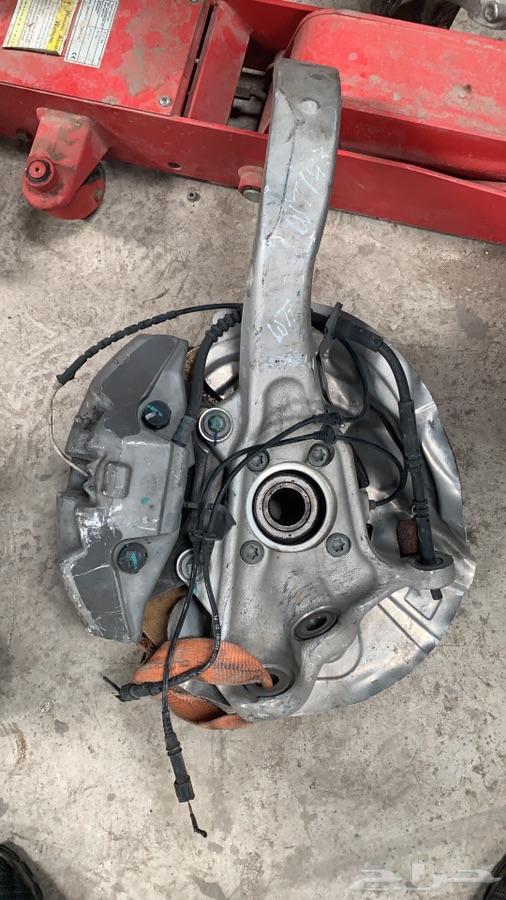 قطع غيار  الأوربية وصيانةbmw واكسسوارات