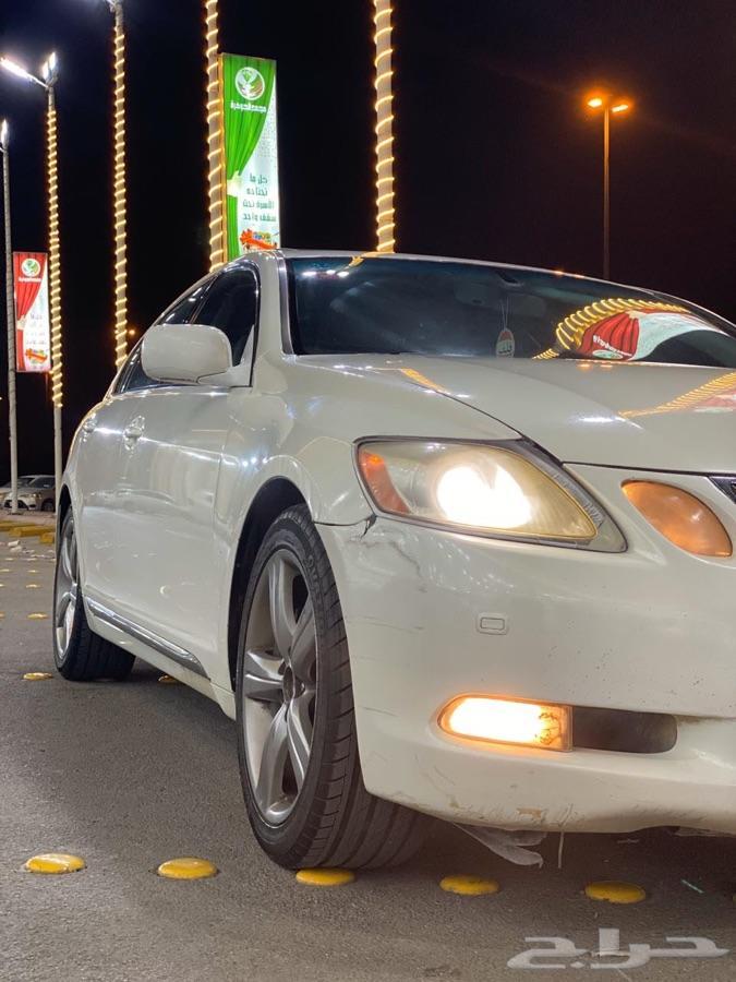 لكزس LS 350 موديل 2008
