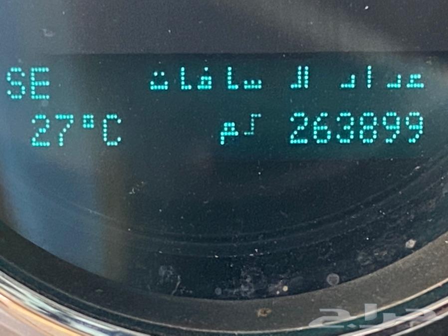 سيلفرادو 2013 للبيع
