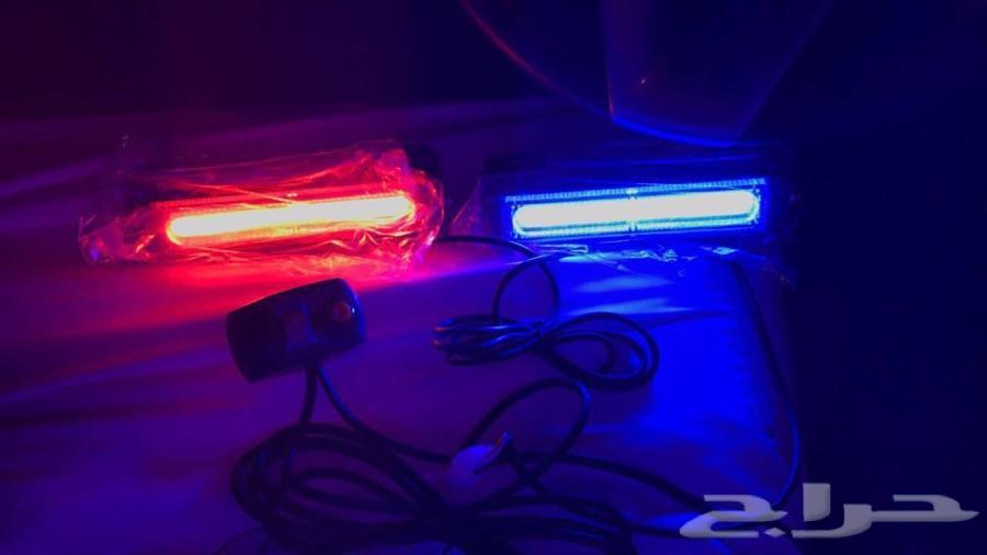 شرايك ليد LED