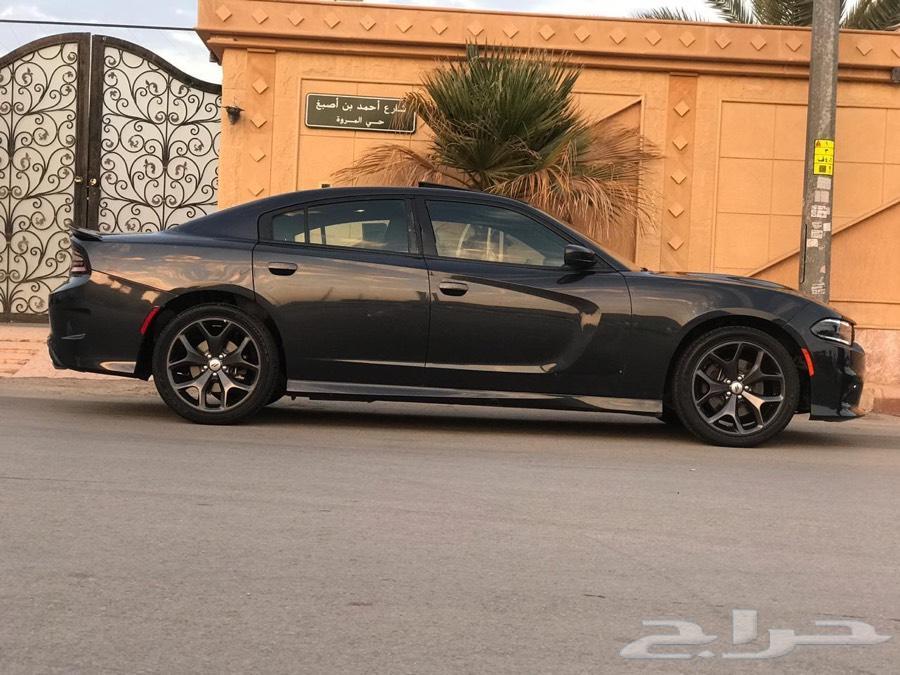 تشارجر رالي GTسعودي2019 (( تم البيع ))