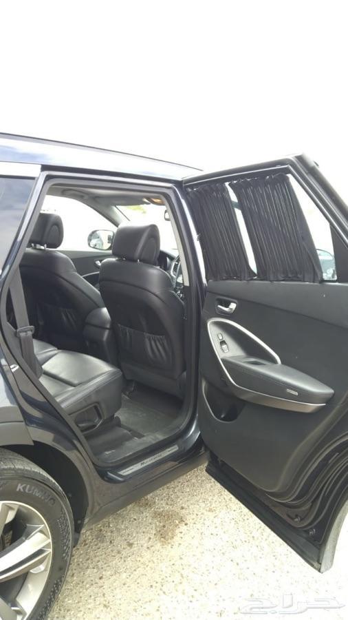 تم البيع جراند سنتافي 2014 بانوراما دبل 4 4