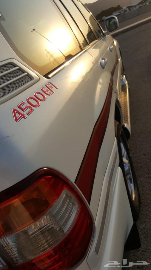جيب GXR موديل 2007 للبيع