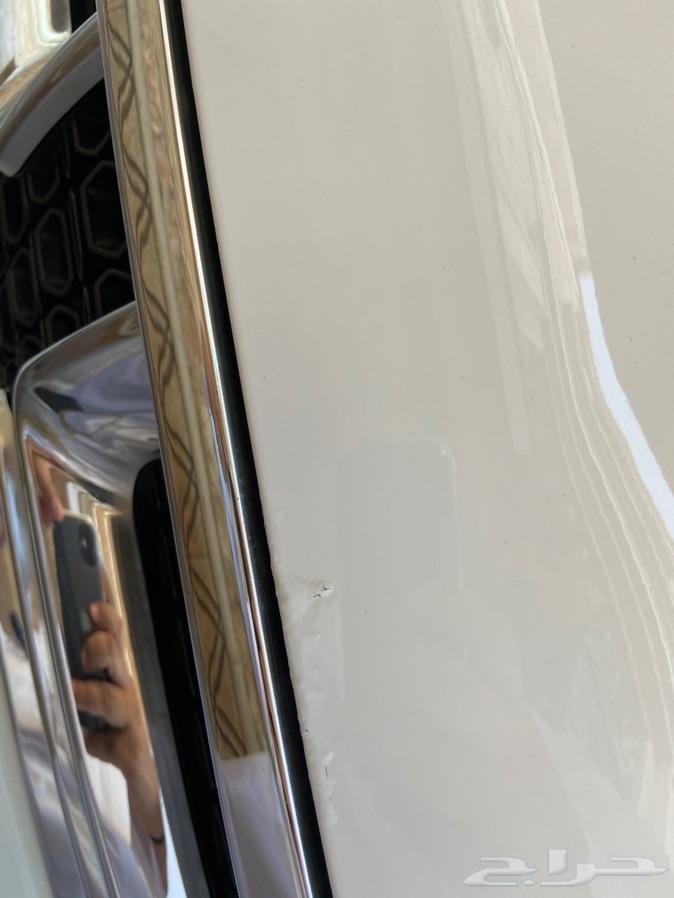 دودج دورانجو 2015 ليمتد 8 سلندر نظيف جدا