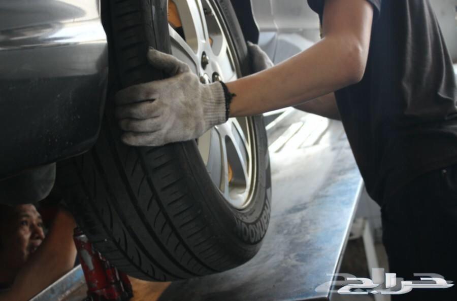 تطبيق افحص لفحص السيارات