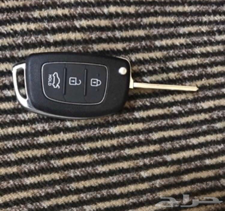 مفتاح سوناتا غير مستخدم ريمونت