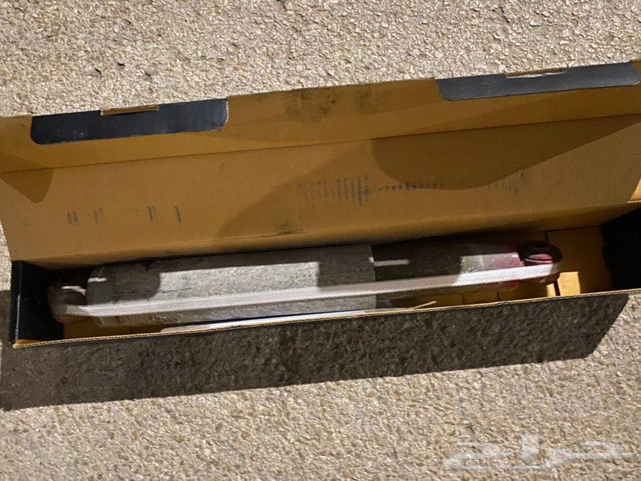 مساعدات أمامية وخلفية مستعملة تاهو 14