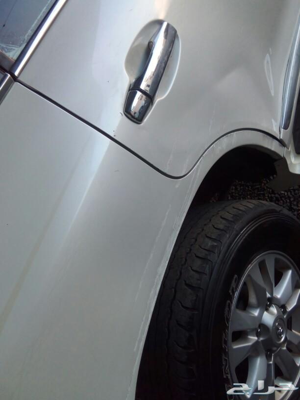 تبوك - جيب GX  موديل 2008  6سلندر