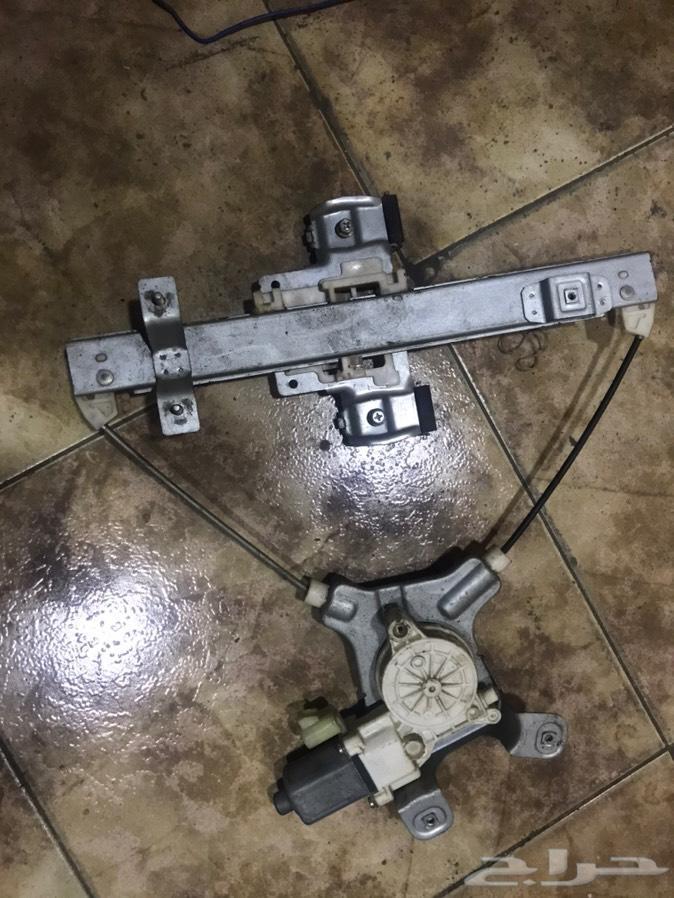 قطع غيار يوكن مستعمل 2010