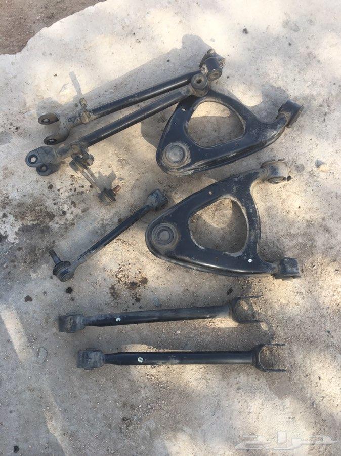 قطع غيار لكزس LS 430 اصلي 2001-2006