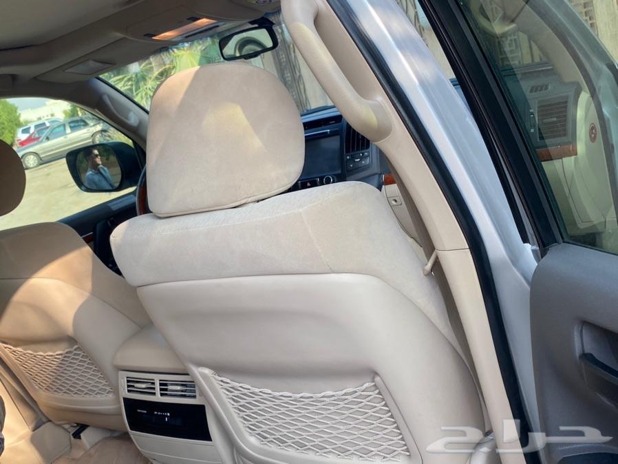 سيارة تويوتا لاندكروزر 2014