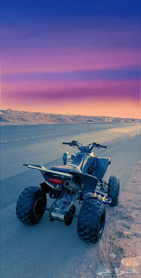 دبابz400 2007