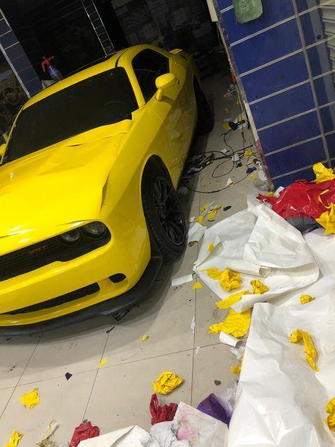 رش مطفي وتجليد سيارات وتغير اللوان ورش جنوط