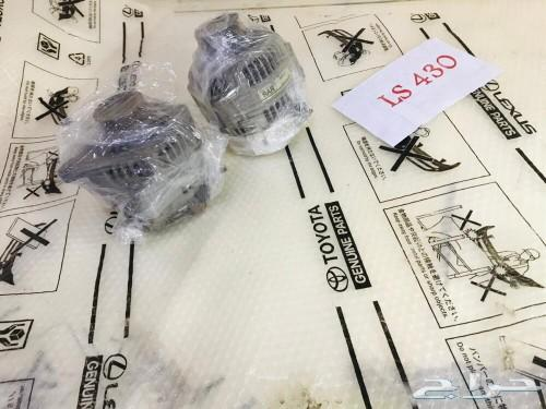 قطع واكسسوارات لكزس 430Ls