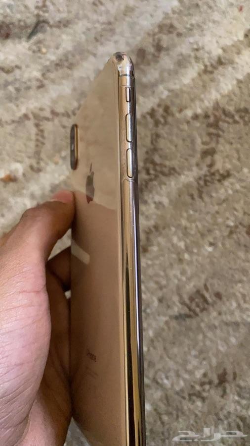 ايفون اكس اس ماكس 512 جيجا