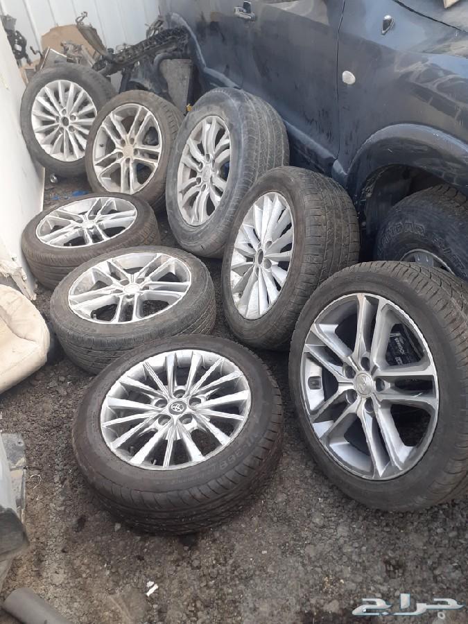 قويزه تشليح العمده البيع قطع الغيار السيارت
