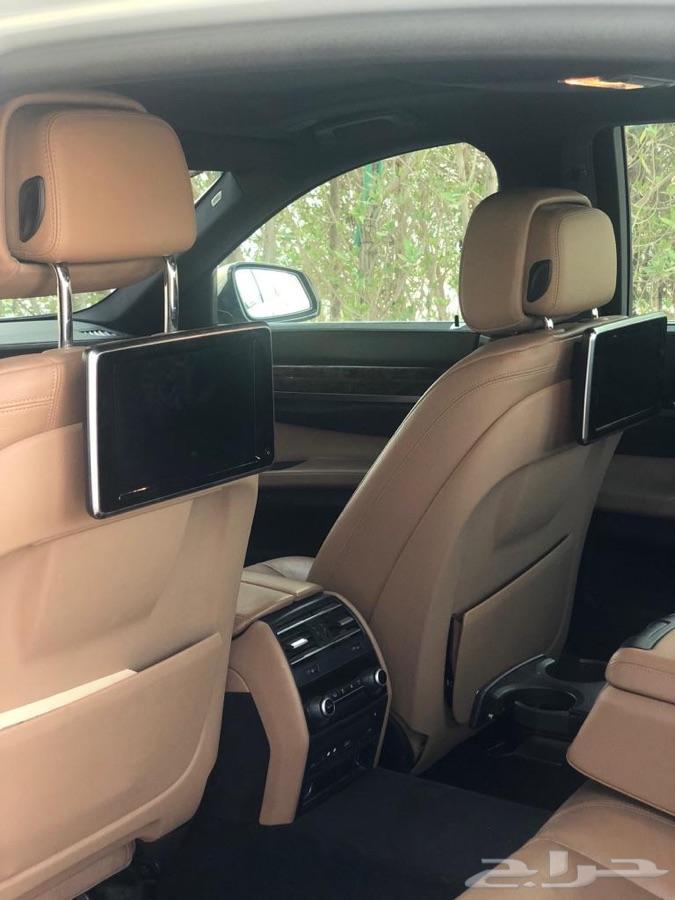 BMW 730اند فجول  2013