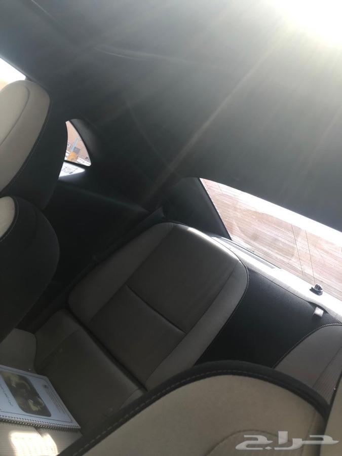 كومارو 2015 RS