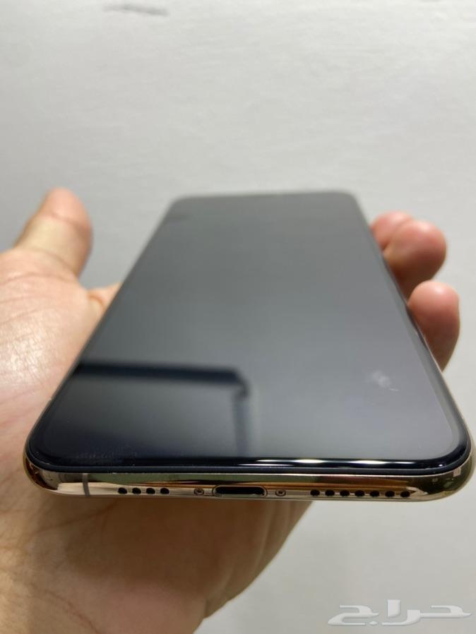 ايفون اكس اس ماكس 256  Xs Max