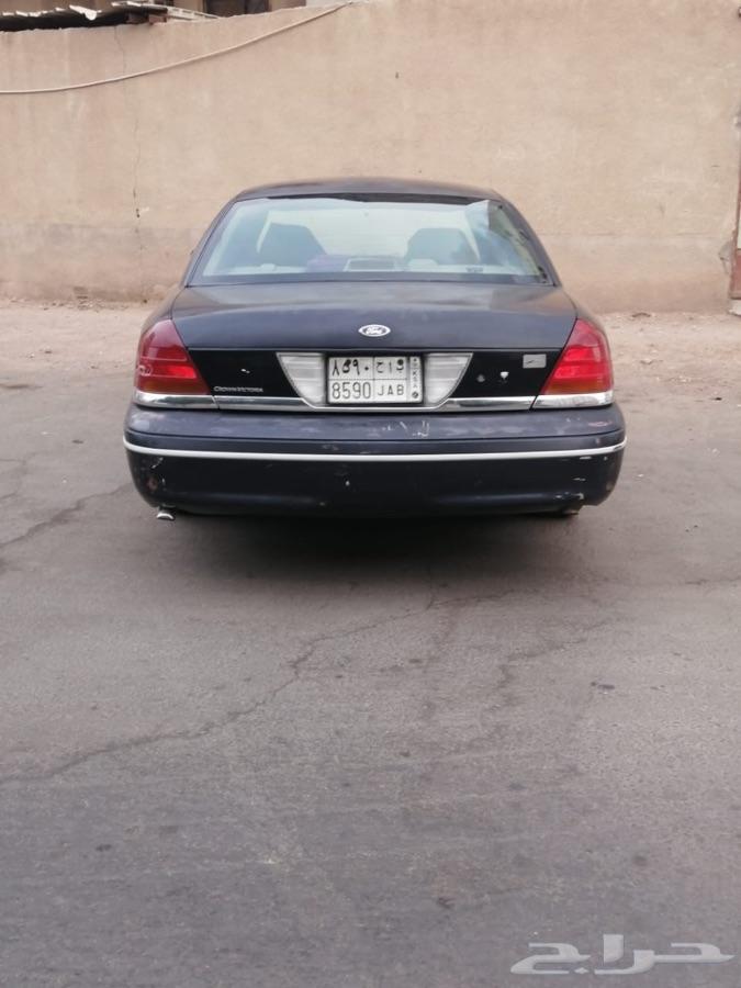 فورد 2003 للبيع