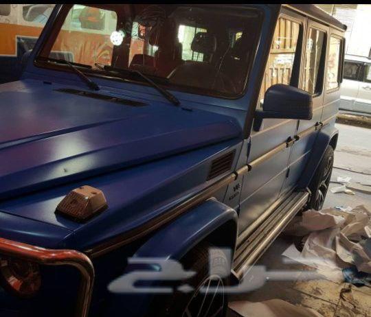 رش مطفي ورش نص لمعه مؤقت ورش جنوط وتجليد