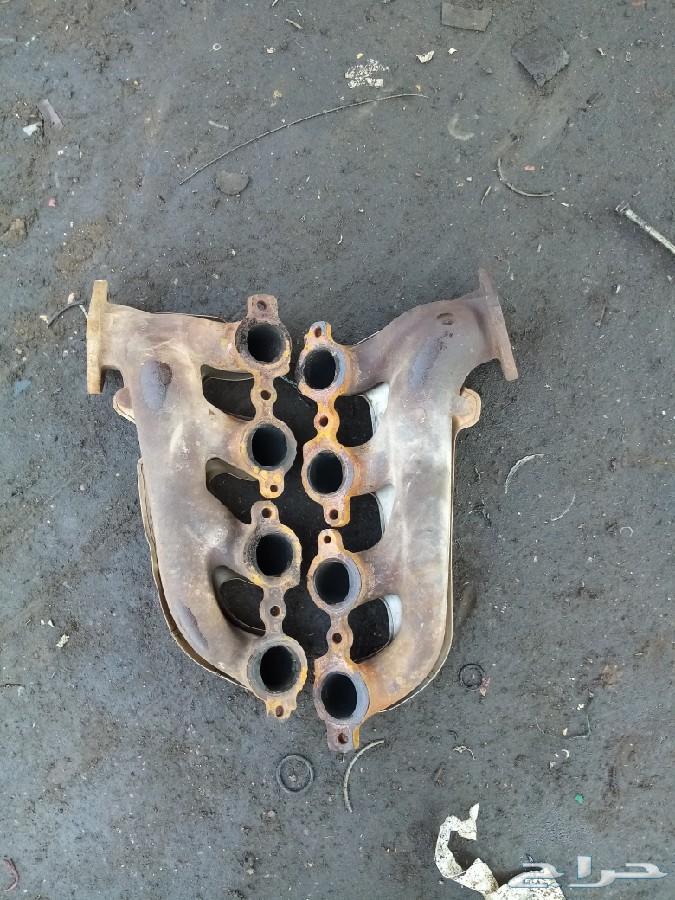 توفير قطع تشليح شمعات مكاين قيراتو و قطع بدي