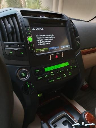 لاندكروزر جي إكس ار GXR3 2015 V8