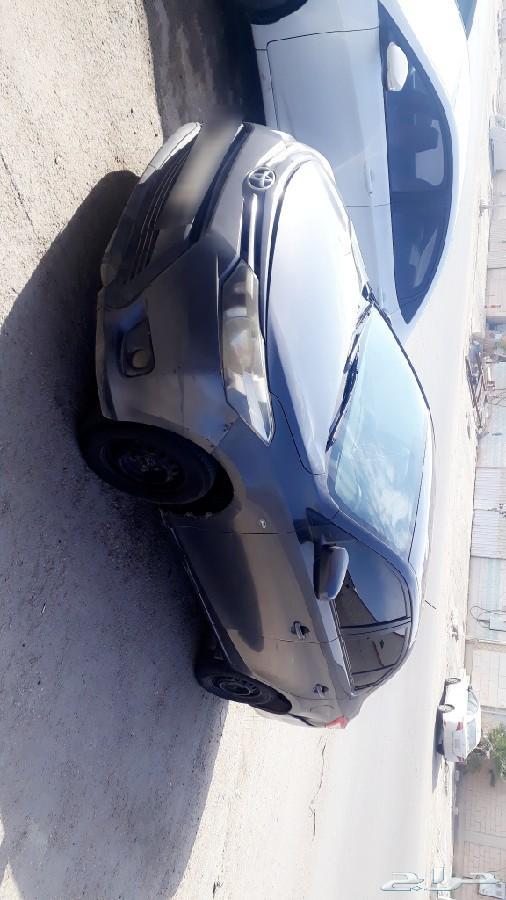 سيارة يارس 2014 للبيع