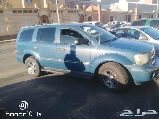 سيارة للبيع دوج 2009