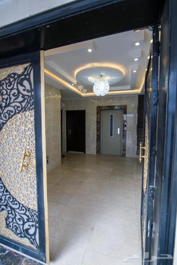 عمارة للبيع في مكة