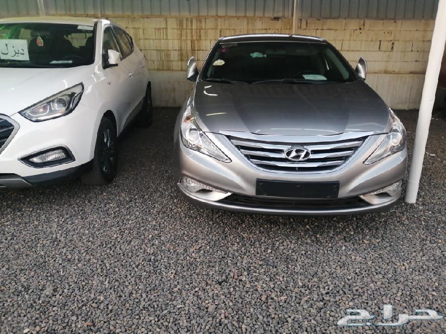 سيارات ديزل من هونداي وكيا