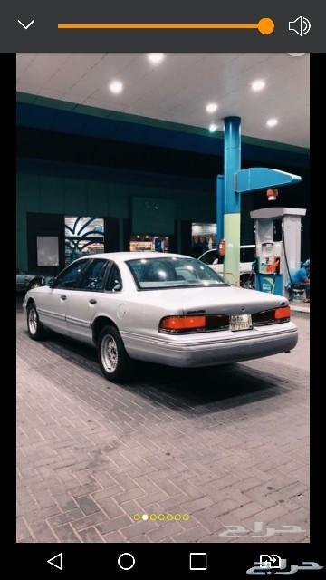 فورد 96 للبيع