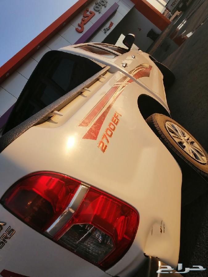 للبيع هايلوكس GLX 2012 سعودي