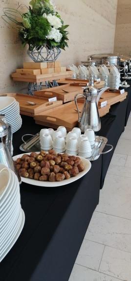 أبوفيصل للحفلات و صبابين القهوه العربيه