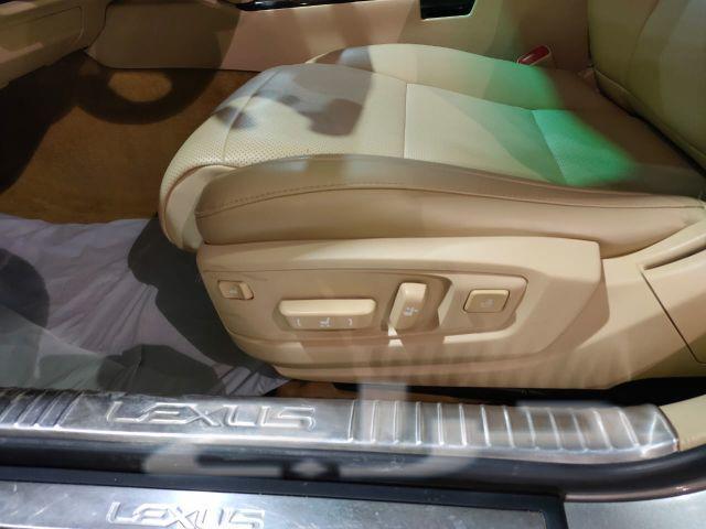 لكزس  es350 cc 2015
